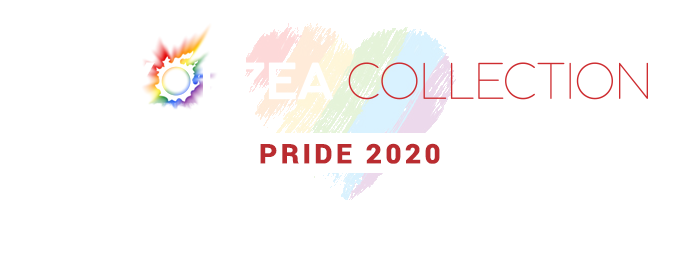 Gayorzea Collection Pride 2020