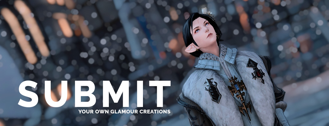 Submit your own glamour creations
