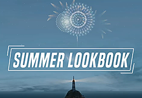 Eorzea Collection's Summer Lookbook