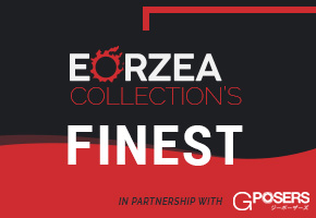 Eorzea Collection's Finest - August